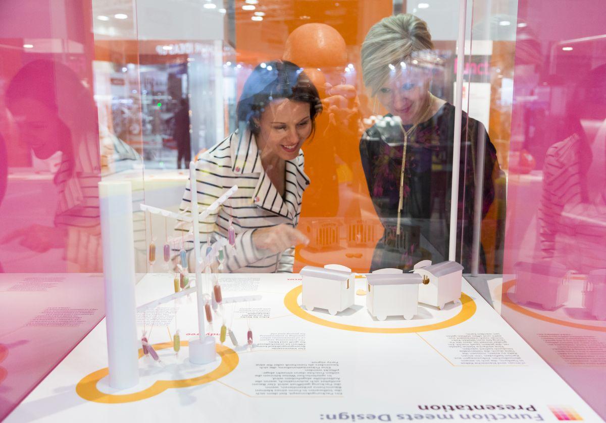 Innovationen werden auf verschiedenen Sonderschauen präsentiert (Bild: Koelnmesse)