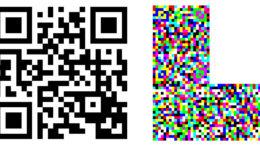 QR-Code und JAB-Code im Vergleich