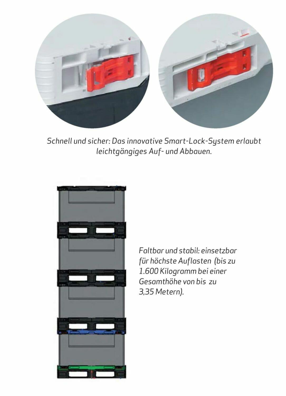 Smart-Sleevepack SF800SP
