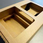 Marbach bietet jetzt auch Verpackungsdienstleistungen an.
