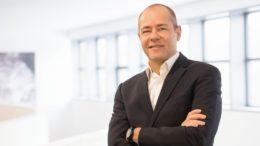 Matthias Weber, Geschäftsführer der Romaco Kilian GmbH