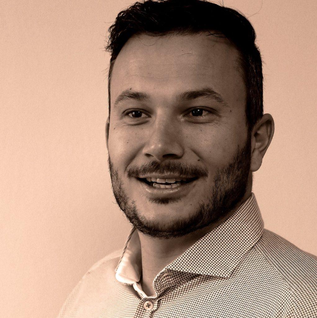 Stefan Pfundner, Business Solution Manager, Mondi Technical Films (Bild: Mondi)