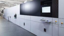 Durst und Koenig & Bauer haben ein Joint Venture gegründet