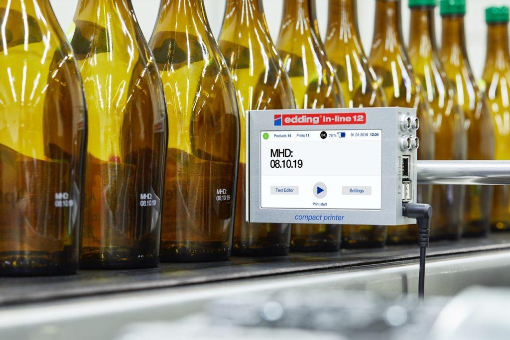 Einfacher Einbau in neue und bestehende Produktionsanlagen. (Bild: Elried)