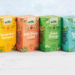 Verpackungsdesign von Hajok Design für Tees von Allos