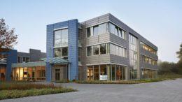 Multivac-Unternehmenssitz in Enger