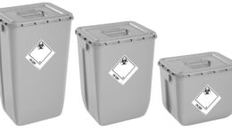 """""""WIVA Infinity Container"""" von Mauser Packaging Solutions gefertigt. (Bild: Mauser)"""