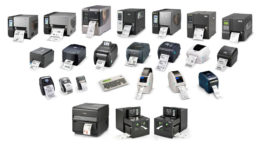 Drucker- und Etikettiererportfolio von TSC Auto ID