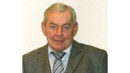 Turck-Mitinhaber Hermann Hermes ist am 2. Januar 2019 verstorben