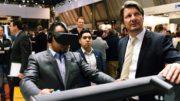 Virtuelle Realität und künstliche Intelligenz auf der LogiMAT