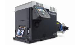 Farbetikettendrucker QL-300 von Astro Nova