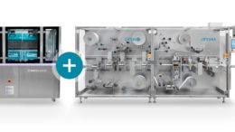 COMEDCO-Produktionsanlage von Optima