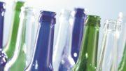 Glasindustrie verbuchte Gewinn.