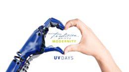 """""""Tradition trifft Moderne"""" ist das Motto der UV Days 2019"""