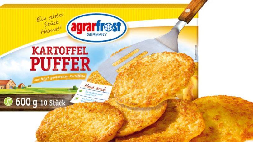 Agrarfrost verpackt seine Pufferprodukte in kunststoffreie Papierfaltschachteln