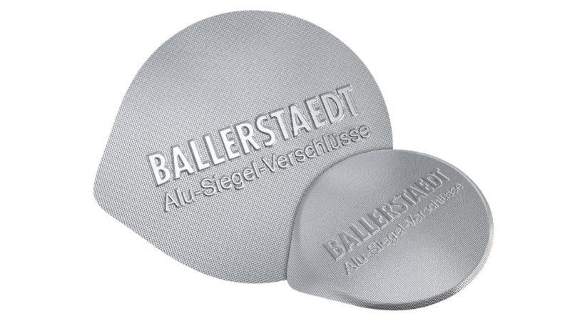 Ballerstaedt Siegelfolie