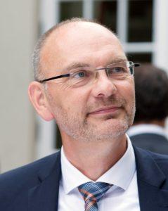 Winfried Batzke, Geschäftsführer des dvi (Bild: dvi)