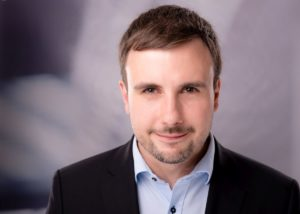 IPV-Geschäftsführer Karsten Hunger (Bild: IPV)