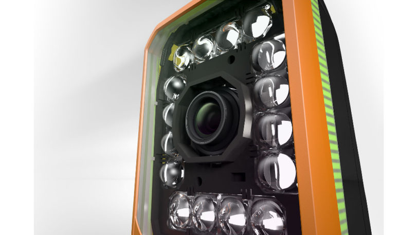 Vision-Systeme von B&R (Bild: B&R)