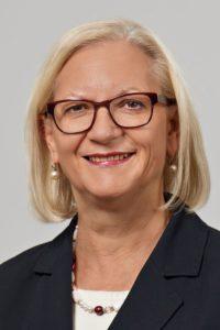 Vera Fritsche, VDMA NuV