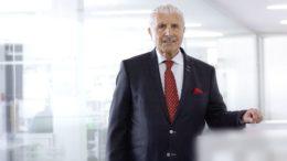 Horst Groninger (Bild: Groninger GmbH & Co. KG)