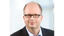 Martin Mönke, Vertriebsleiter der Feldmuehle GmbH