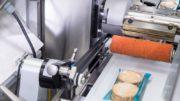 Schlauchbeutelverpackungsanlage Pack 403 von Bosch Packaging Technology