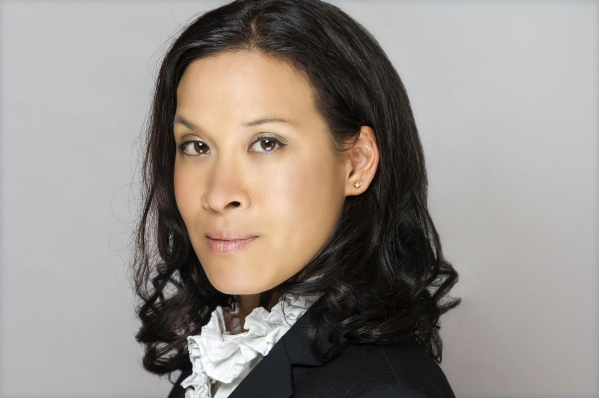 Kim Cheng, Geschäftsführerin beim Deutschen Verpackungsinstitut. (Bild: dvi)