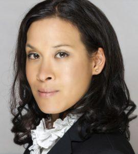 Kim Cheng, Geschäftsführerin des dvi (Bild: dvi)