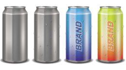 Individualisierte Verpackungen können in kleinen Mengen kosteneffizient bedruckt werden. (Illustration: Sergey85/shutterstock.com)