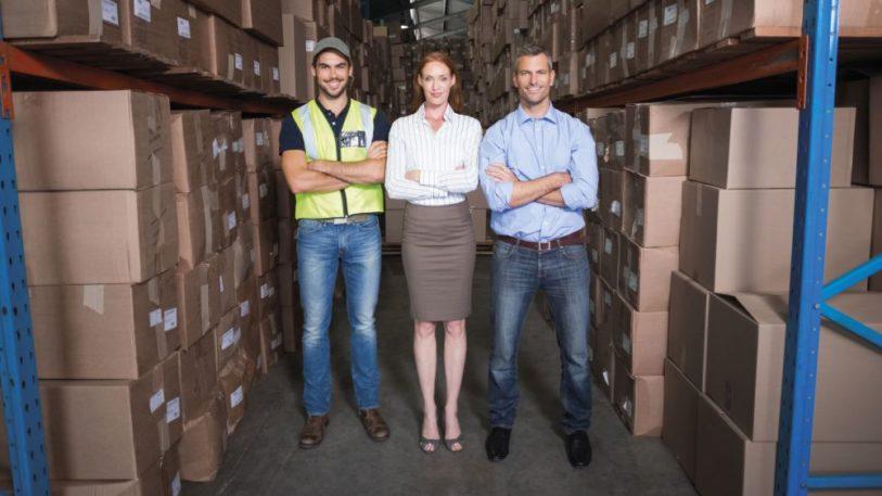 Fachkräftemangel in der Verpackungsbranche (Bild: wavebreakmedia /shutterstock.com)
