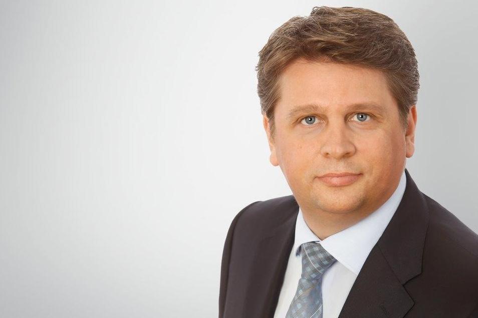 Michael-Schernthaner, CFO von Schur Flexibles (Bild: Schur Flexibles)