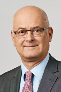 Richard Clemens, Geschäftsführer des VDMA-Fachverbandes Nahrungsmittelmaschinen und Verpackungsmaschinen (Bild: Uwe Nölke/VDMA)