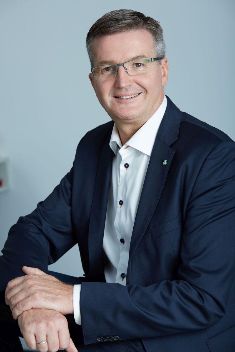Michael Wiener (Bild: Der Grüne Punkt)