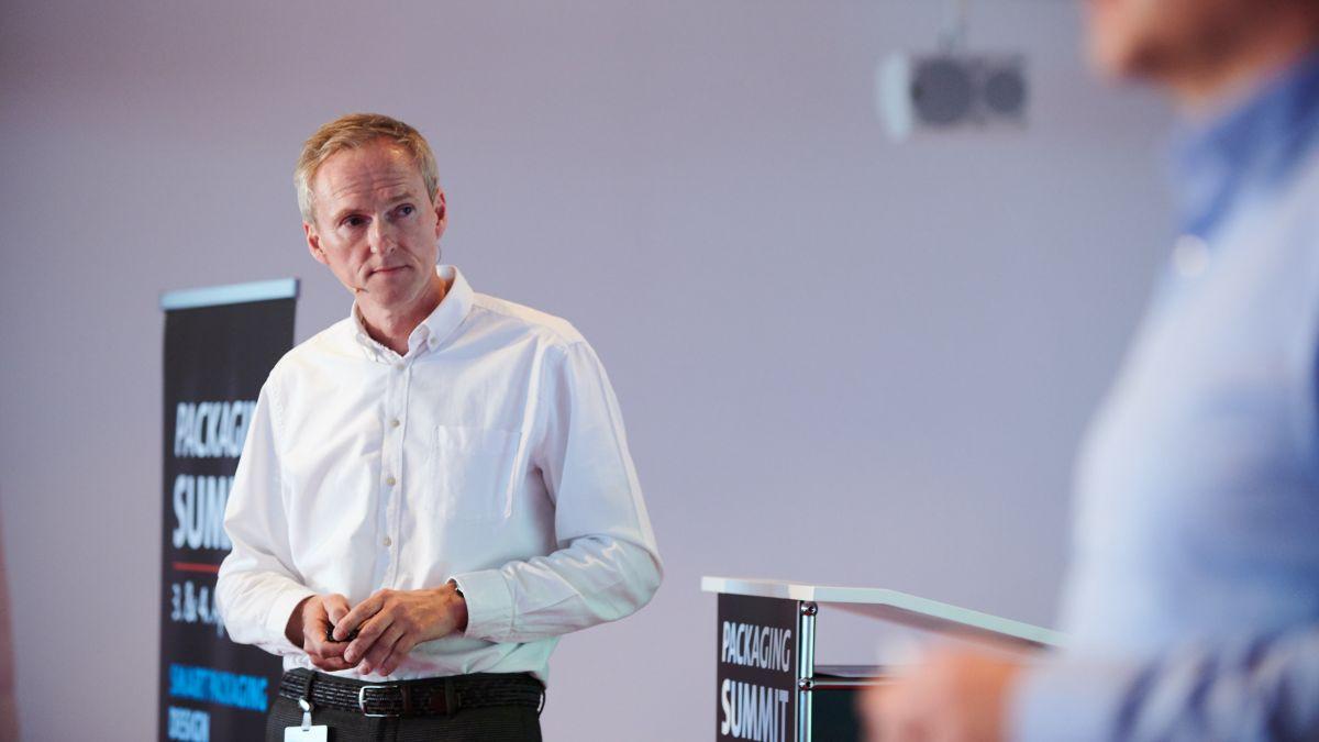 Thomas Kahl (Bild: Packaging Summit/Martin Kroll)