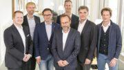 Durst und Koenig & Bauer haben ein Joint Venture vereinbart (Bild: Durst)