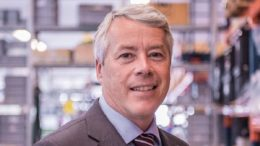 Martin Meier, CEO der Robatech Group (Bild: Robatech)
