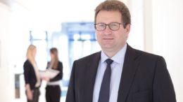 Mathias Schliep, Vorsitzender der Geschäftsführung der Thimm-Gruppe (Bild: Thimm)
