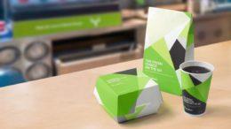 Nachhaltige Takeaway-Verpackungen von Metsä Board