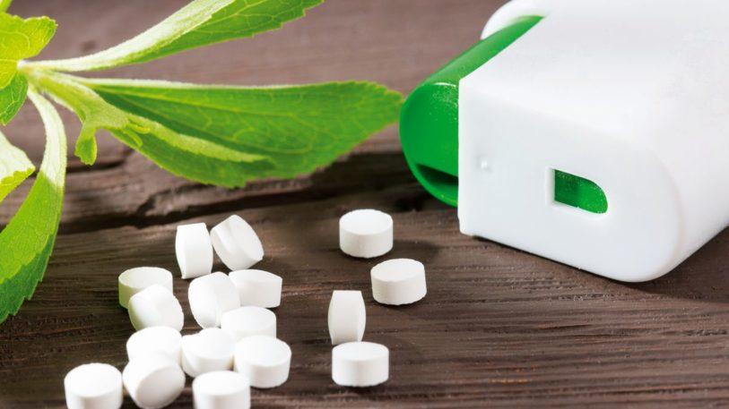 Für einen Süßstoffhersteller realisierte Minebea Intec eine Röntgeninspektionsanlage. (Bild: Minebea Intec)