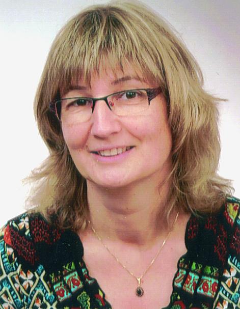 Dr. Petra Paul, Vertriebsleiterin des Bauern- und Winzerverbands Rheinland-Nassau (Bild: privat)