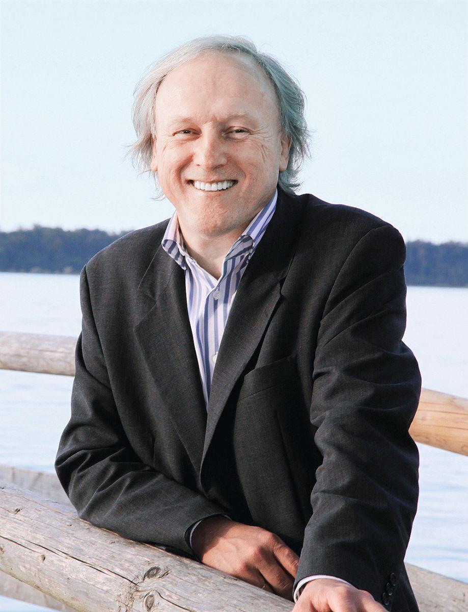 Rainer Plum, Vorstand der Reformhaus-Genossenschaft. (Bild: Reformhaus)
