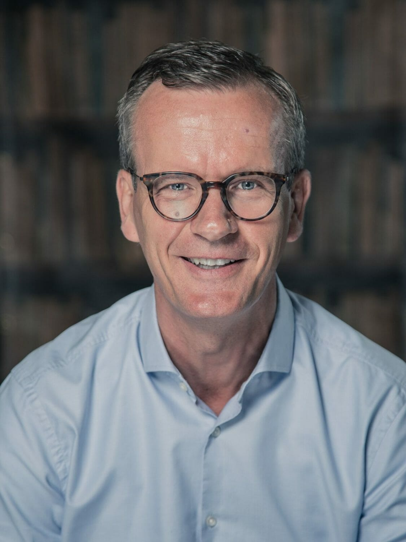 Jesper Bach, CEO bei Trivision (Bild: TriVision)