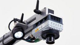 Hochentwickelte Vision-Technologie von TriVision