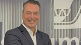 Jochen Drösel, designierter CSO bei Schumacher Packaging. (Bild: Schumacher Packaging)