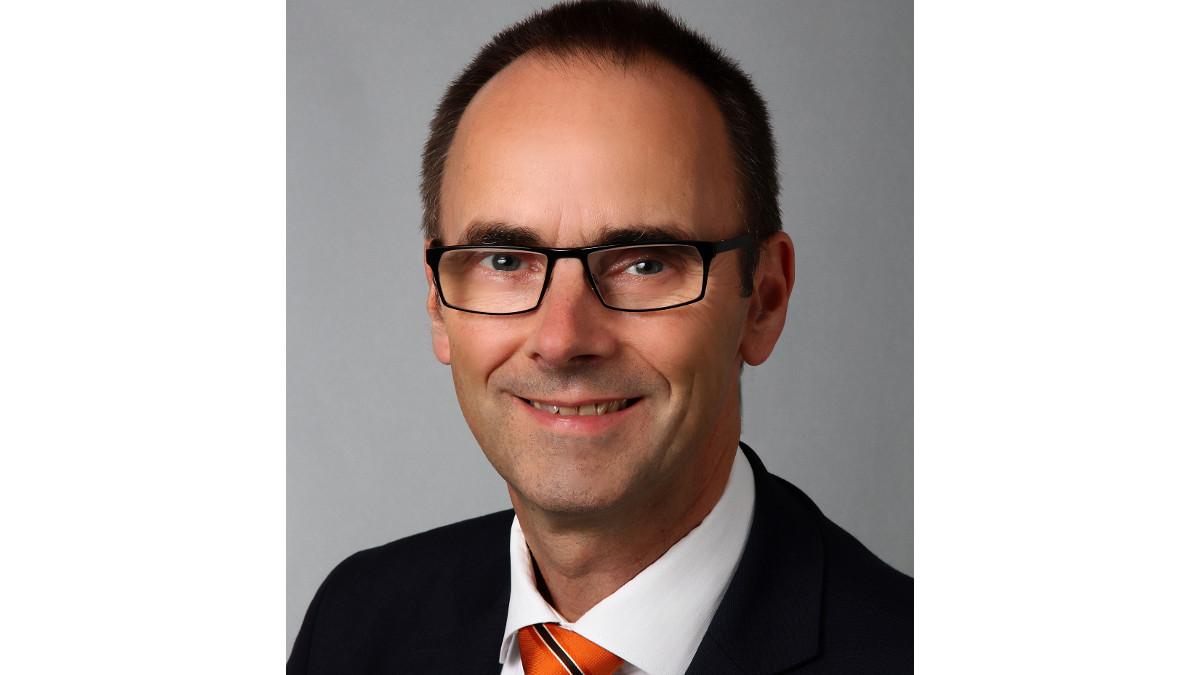 Andreas Helbig Ist Neuer Vorstandssprecher Des Ffi