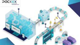 Das PackEx-Produktionskonzept. (Bild: PackEx)