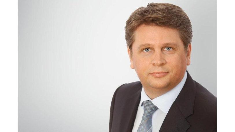 Michael Schernthaner (Bild: Schur Flexibles)