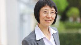 IK-Referentin Dr. Fang Luan (Bild: Industrievereinigung Kunststoffverpackungen)