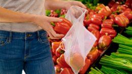 ALDI schafft kostenlose Obst- und Gemüsebeutel ab.
